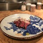 Tsurukikyo - 滋賀 月の輪熊肉ジビエ