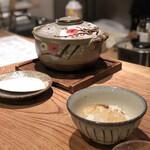 Tsurukikyo - 土鍋ごはん