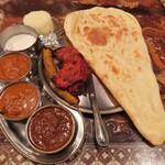 インド料理モハン - シェフスペシャルセット