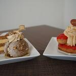 140610066 - 3つのケーキ