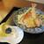 蕎麦 高しま - 料理写真:「本日の天ぷら」