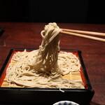 松玄 凛 - 蕎麦 リフト