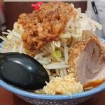 松木 田田 - 料理写真:
