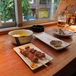 浅草厨房 - まだ日の高いうちから飲む幸せ