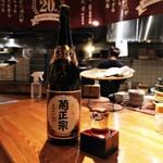 140635235 - 菊正宗 上撰 菊正宗酒造(兵庫)