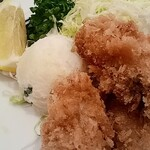 京橋モルチェ - #食べログ的に撮るとこうなる