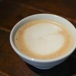 YUSHI CAFE - カフェオレ☆