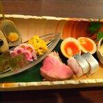 京都のうまいもんとおばんざい 市場小路 -