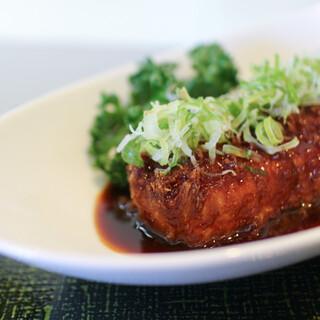 うれし - 料理写真:ロースみそかつ膳☆