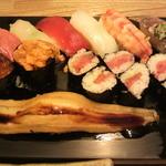 Nihonkai - 特上寿司