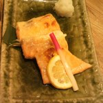 Nihonkai - 鮭ハラス焼き