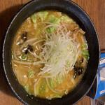 拉麺 いそじ - 料理写真: