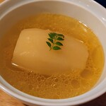 味百仙 - じゃがいものバター煮