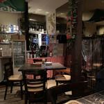 ナポリの食堂 アルバータ アルバータ - 店内1♪