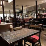 ナポリの食堂 アルバータ アルバータ - 店内2♪