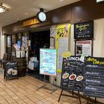 ナポリの食堂 アルバータ アルバータ - お店♪