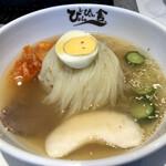 140650486 - 2020.10.24  盛岡冷麺