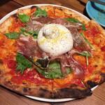 Goodspoon pizzeria&cheese - 202011