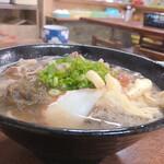 いしがみ食堂 - 料理写真: