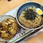 Oomiyataishouken - きのこつけ麺