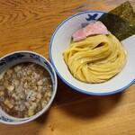 麺屋お浦 - 料理写真:つけ麺