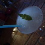 ラムスール - 【H24.7.21】フローズンダイキリ。綺麗ですね♪