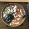 麺専門店アラキ - 料理写真:小盛みそホルモンうどん