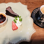 サードカフェ -