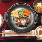 料理旅館 田事 -