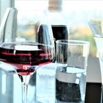 140664515 - 当然、赤ワインも。