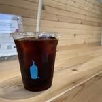 ブルーボトルコーヒー - コールドブリュー