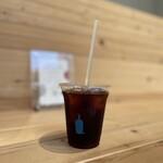 ブルーボトルコーヒー - iPhoneのポートレート
