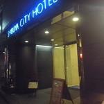 14067820 - ホテルのB1Fにございます