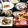 ステーキ円山 - 料理写真: