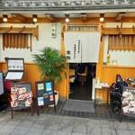 Azumazushishinten - お店です