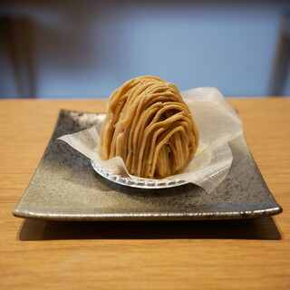 霧の森菓子工房 - 料理写真: