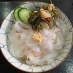 市場料理 賀露幸 - 料理写真: