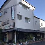 重乃井 - 店の外観