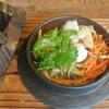 Matsubadiya - 料理写真:源氏釜飯膳・山菜