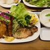 おこじょ - 料理写真:ランチのおこじょ(ご飯抜き)