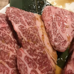 和牛焼肉食べ放題 肉屋の台所 -