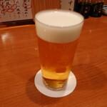 140696108 - 生ビール(プレモル)