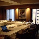 1407707 - ホテル9Fの会議室の室内①