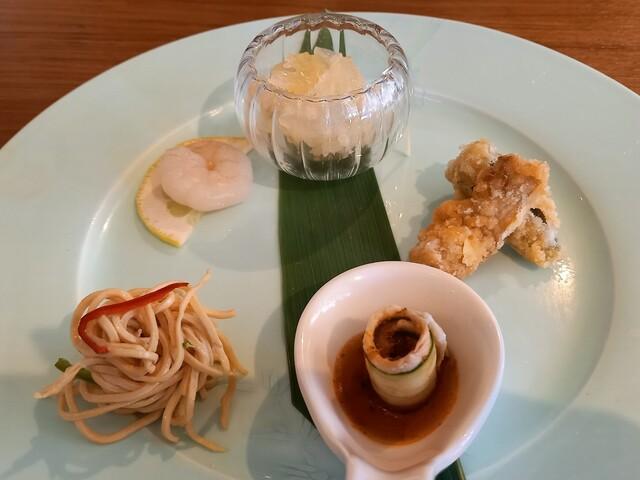 唐苑 中村橋店の料理の写真