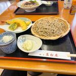 麺房 高松庵 - 料理写真: