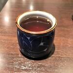 140707963 - ジンジャー茶
