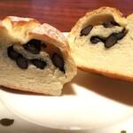 ポルト・ドゥ - 黒豆パン