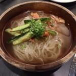 外苑 - 冷麺