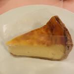 アントニオ - チーズケーキ