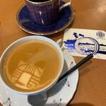 オリ トウキョウ カフェ -